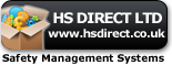 HS Direct - Safety Management Systems